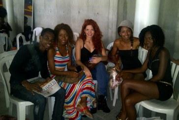 Petronio: la moda y belleza afro también son protagonistas