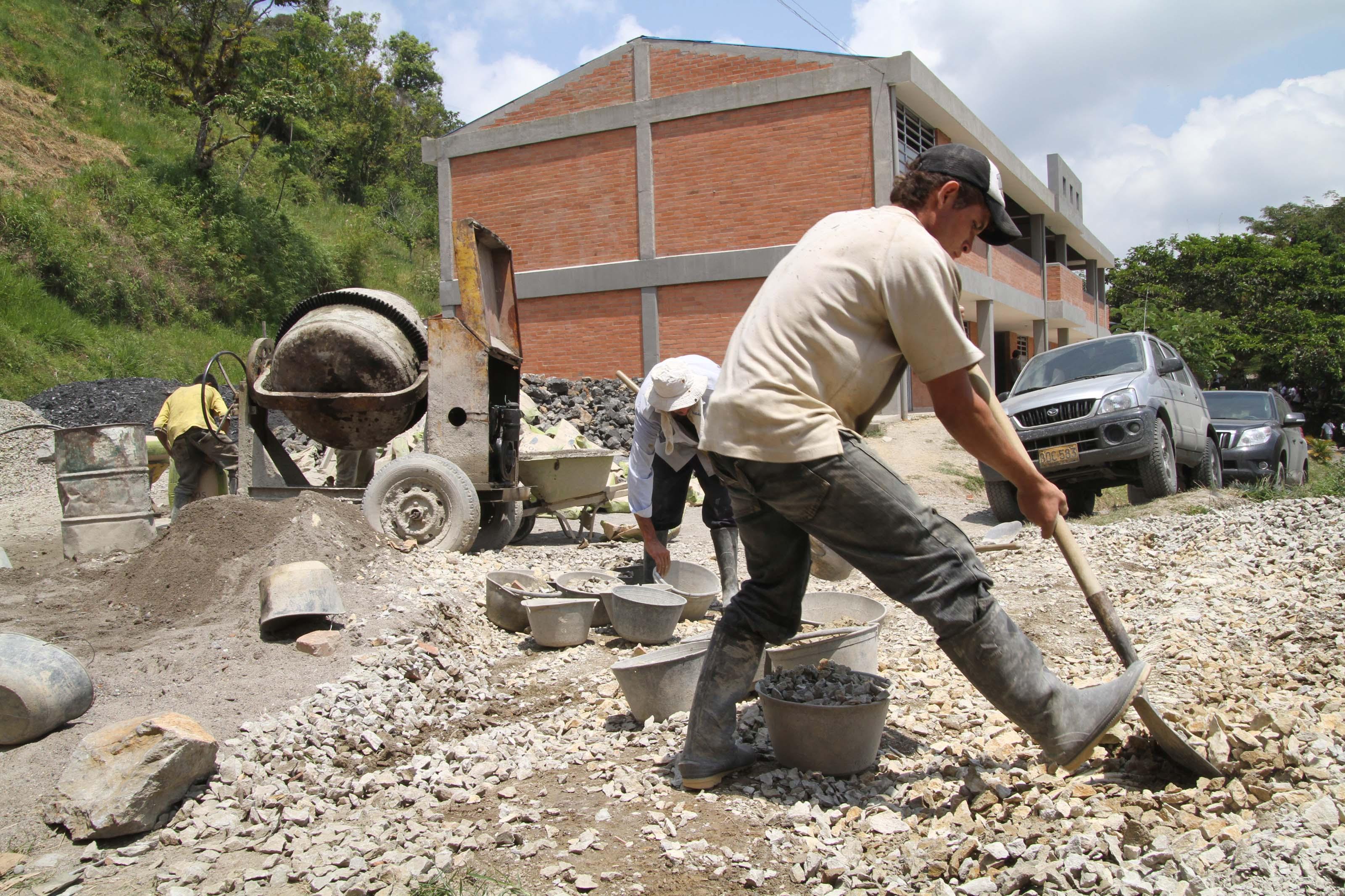 Mintrabajo destacó que desempleo en Colombia siga bajando