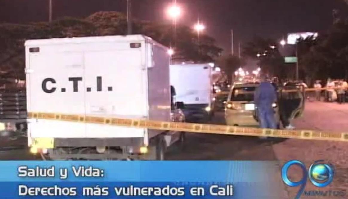 Personería de Cali revela informe sobre los derechos humanos más vulnerados