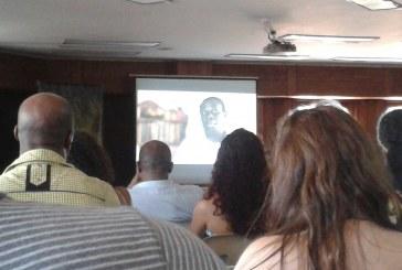 Petronio: Encuentro académico exhalta a las cantaoras