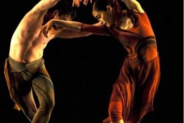 El Baile, danza y literatura en un mismo escenario