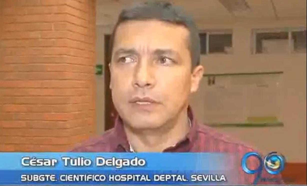 Emergencia en colegio de Sevilla, Valle