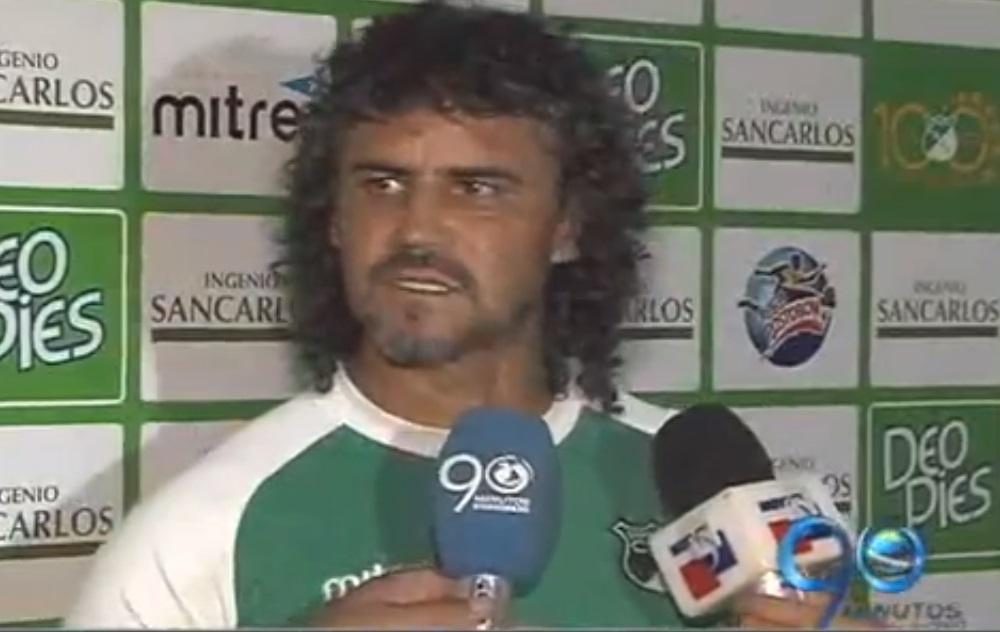 Leonel Álvarez aprovechará el receso para oxigenar a su equipo