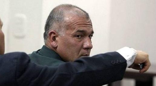 Exmilitar de alto rango condenado por nexos con AUC