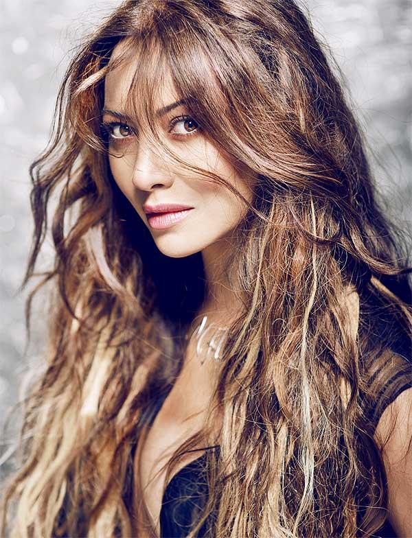 Myriam Hernández, la reina del pop romántico, llega a Cali