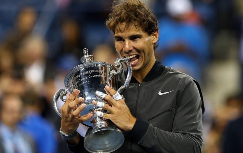Rafael Nadal logró su décimo título del año, tras ganar el US Open