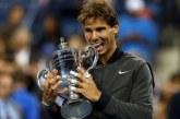Rafael Nadal amplía su record en Roland Garros, con 13 finales