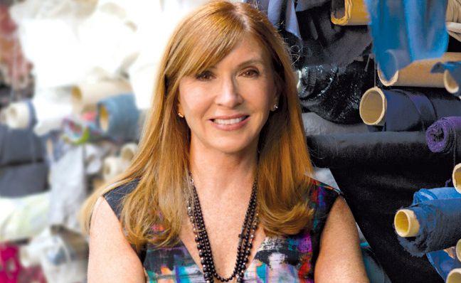 Nicole Miller será la diseñadora invitada para el Caliexposhow
