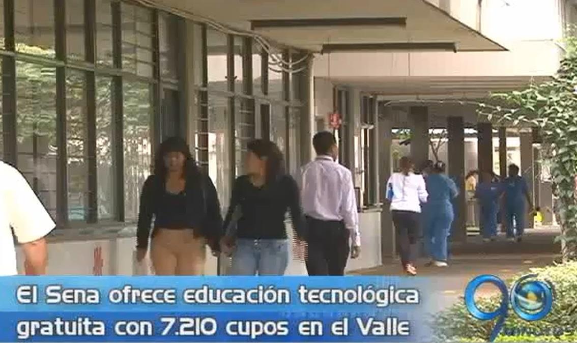 El Sena abre inscripciones para cursos tecnológicos gratuitos