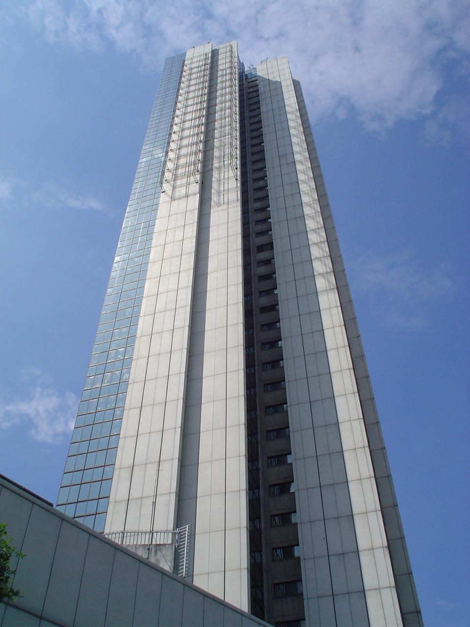Torre de Cali será escenario de una competencia internacional