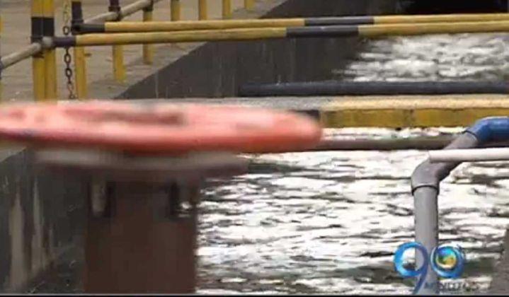 Sigue controversia por denuncia de mercurio en el río Cali