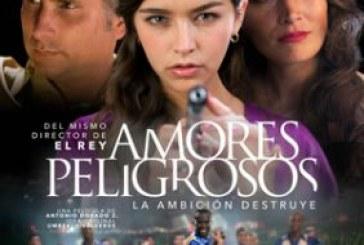 Cali es el escenario de la nueva película de Antonio Dorado