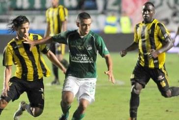 El Deportivo Cali se afianza en el segundo lugar de la Liga Postobón