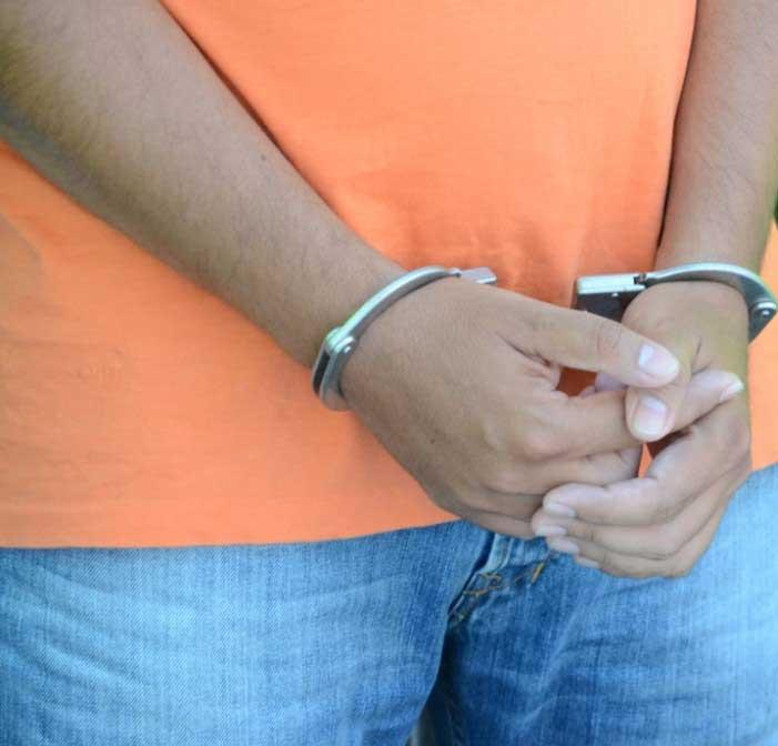 Capturado alias 'El Calvo' por el delito de extorsión
