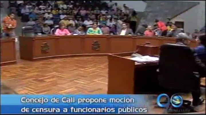 Concejo de Cali debe ejercer mayor control a funcionarios públicos