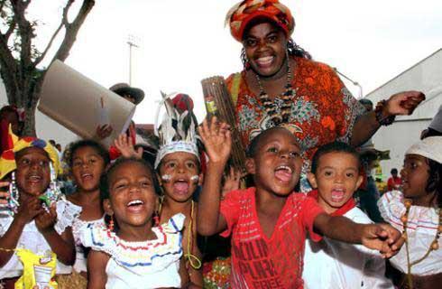 Cumbre Afro: conozca la programación de eventos
