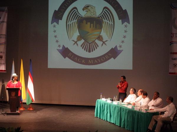 Cumbre Afro: vienen conferencistas que retoman el legado de figuras históricas