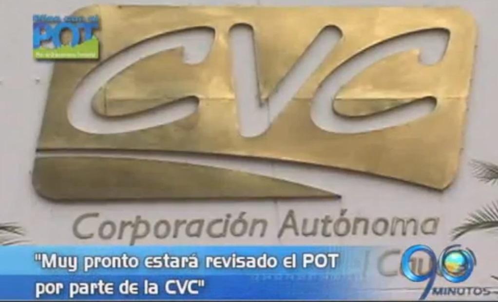 En los próximos días estaría listo el informe de la CVC sobre el POT