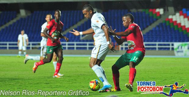 Dépor FC volvió a celebrar una nueva victoria en el campeonato de la B