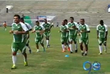 Deportivo Cali recibe al Deportivo Pasto en el estadio de Palmaseca