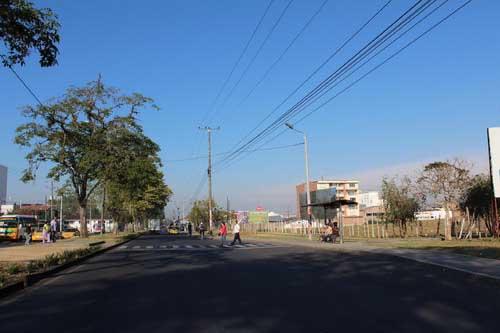 Popayán tendrá tercera jornada del 'día sin carro y sin moto'