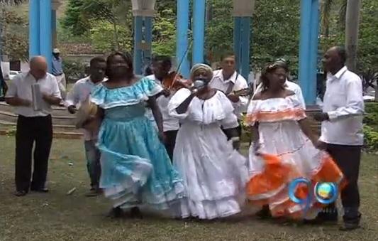 Tradición religiosa inspira a los músicos en Caloto, Cauca