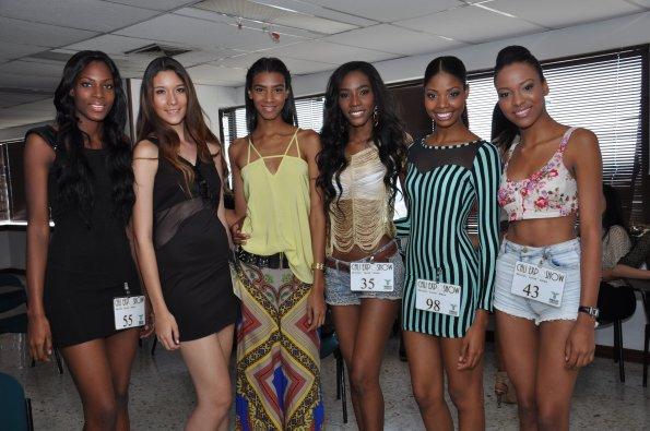 Caliexposhow: fueron elegidos los modelos para este 2013