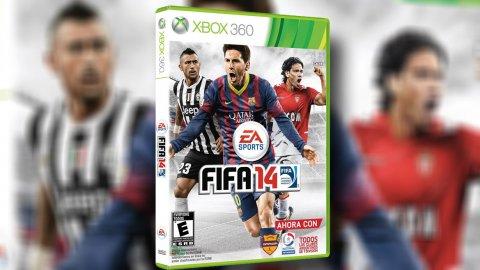 Falcao García estará en la portada oficial del juego de FIFA 2014