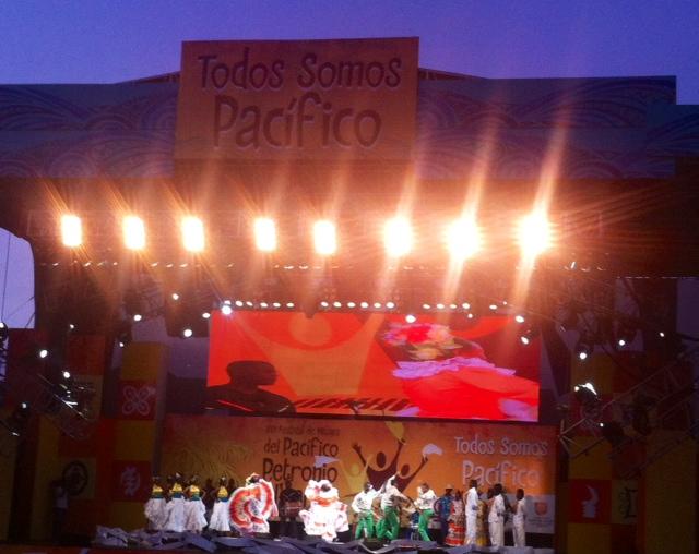 Petronio: Imágenes de cómo se vivió el cuarto día del festival