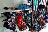 Problemas de hacinamiento en la URI de Popayán