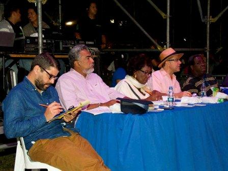 Petronio: Jurados internacionales calificarán las cuatro categorías