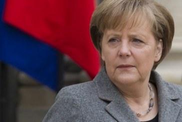 Arrasadora victoria de Angela Merkel en elecciones de Alemania