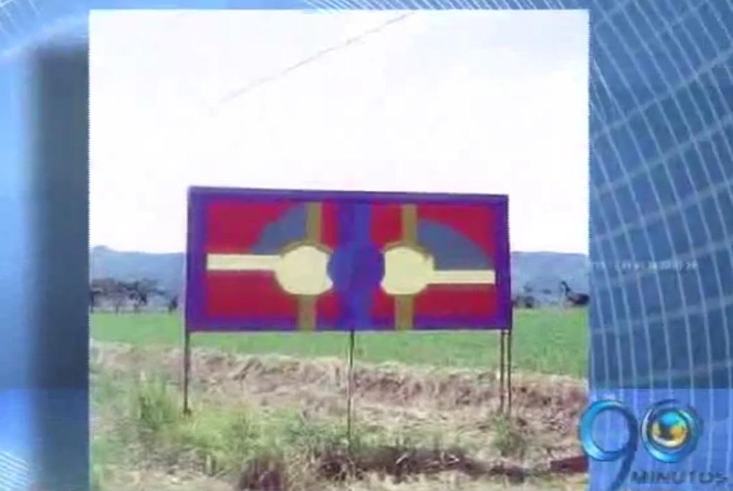 Continúa la búsqueda de obra de arte robada del museo vial de Roldanillo