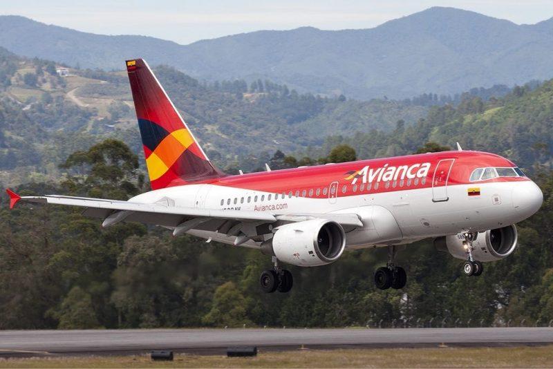 Ya van 44 pilotos de Avianca despedidos por huelga ilegal del año pasado