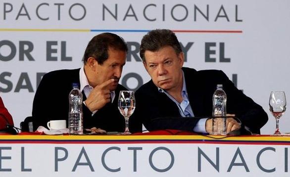 Pacto agrario de Santos no acaba de convencer