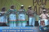 Petronio: Iniciaron las competencias en las cuatro modalidades