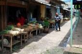 Se abastecen plazas de mercado en Pasto