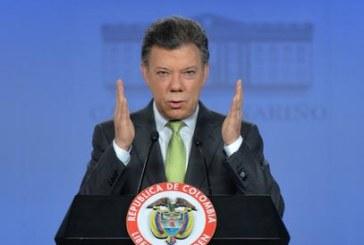 Esta noche alocución de Santos sobre fallo de la Haya