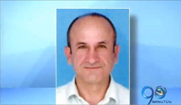 Profesor de la Universidad del Valle está desaparecido