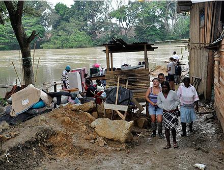 Listo proyecto de intervención al Jarillón del río Cauca