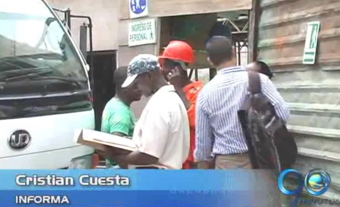 Obrero de construcción en Quibdó denuncia racismo de su jefe