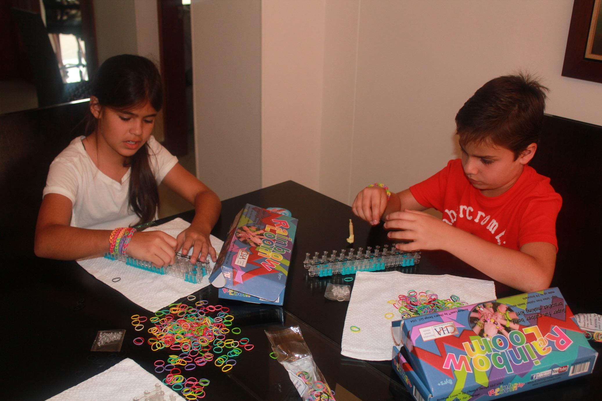 Un nuevo juego de creatividad llega para entretener la mente