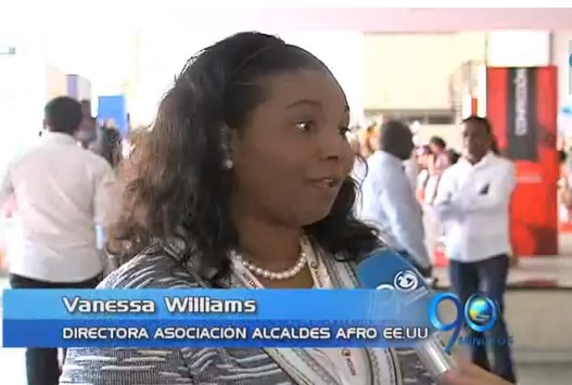 Reacciones a la Cumbre Mundial de Mandatarios Afrodescendientes
