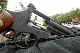Habrá restricción para el porte de armas por visita de Santos