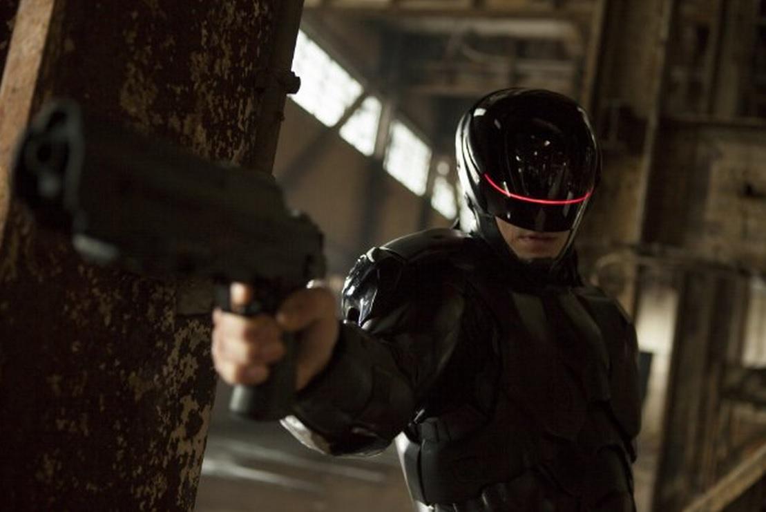 Vuelve Robocop lleno de acción futurista y efectos especiales