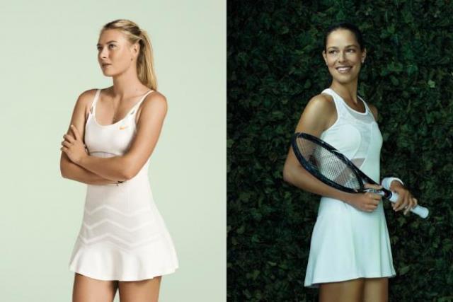 Inicia la venta de boletas para ver a Sharapova e Ivanovic en Bogotá