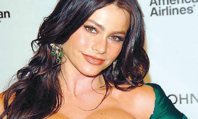 Sofía Vergara, la actriz de la televisión mejor pagada