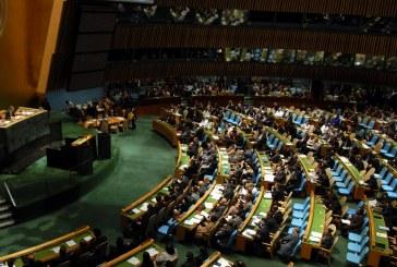Mandatarios latinos se hacen sentir en Asamblea de la ONU