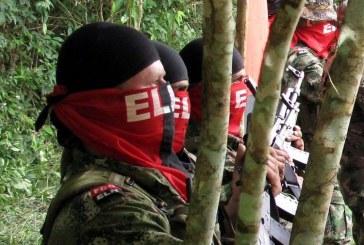 Diálogos exploratorios propone el ELN