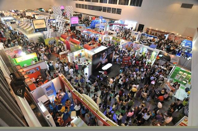 Cali Exposhow: Las novedades de la muestra comercial